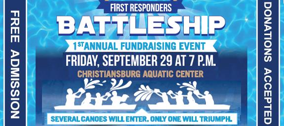 First Responders Battleship