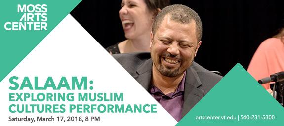 SALAAM: Exploring Muslim Cultures