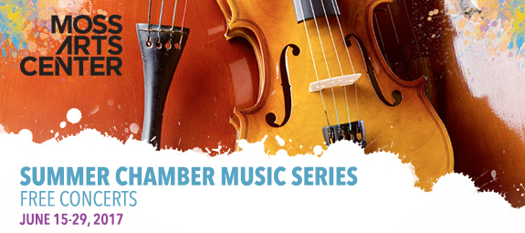 Summer Music Chamber Series