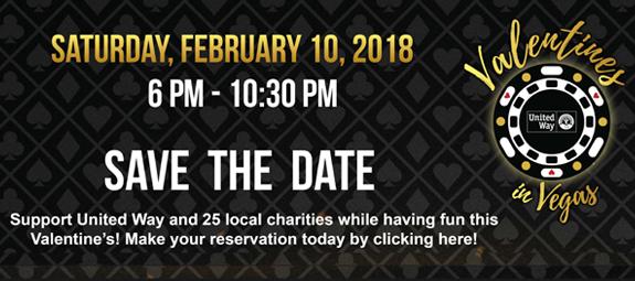 2018 Valentine's in Vegas